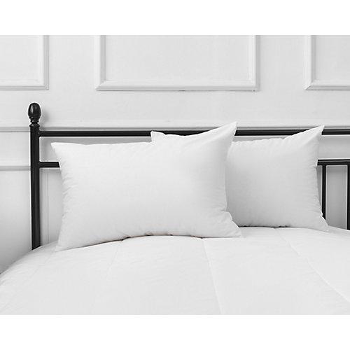Coolmax Moisture Wicking Cotton Pillow (Set of 2)