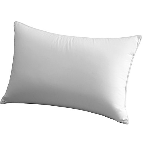 100% Cotton Feather Filled Pillow