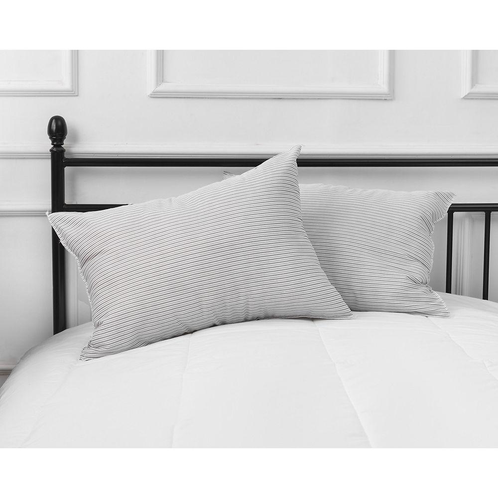 Millano Collection Le grand oreiller snooze (paquet de 2)