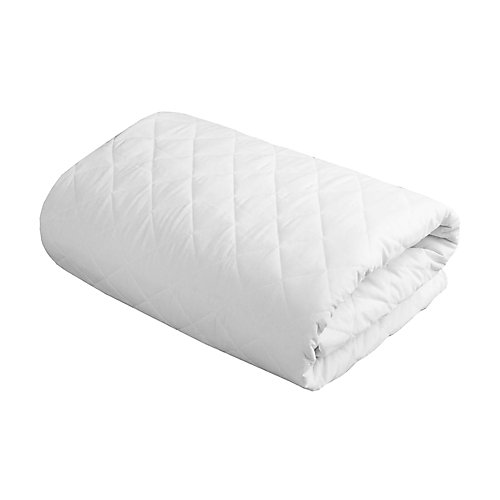 Everyday Quilted Mattress Pad