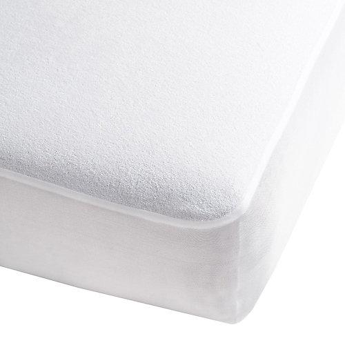 SilverClear Mattress Protector