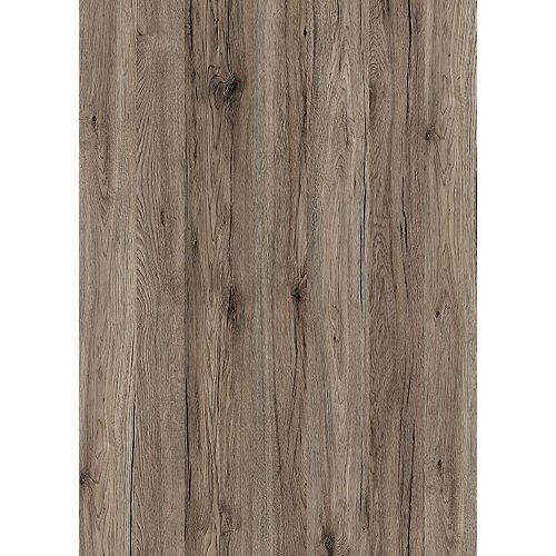 Home Décor Self Adhesive Film 26 inch x 78 inch Sanremo Oak - 1 Pack