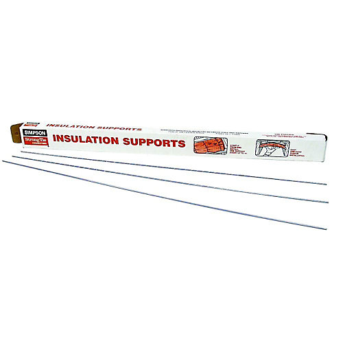 IS 23-1/2 inch Insulation Support (100-Qty)