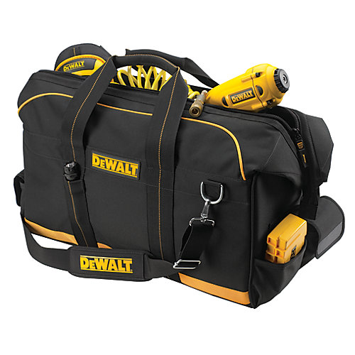 24 inch Pro Contractor's Gear Bag