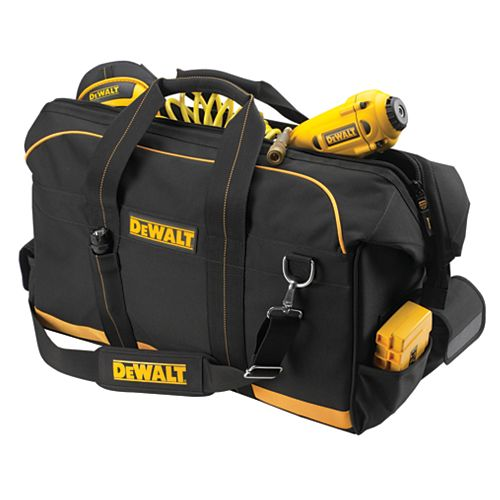 24-inch Pro Contractor's Gear Bag
