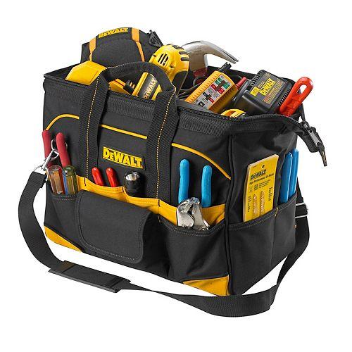 20-inch Tradesman's Tool Bag