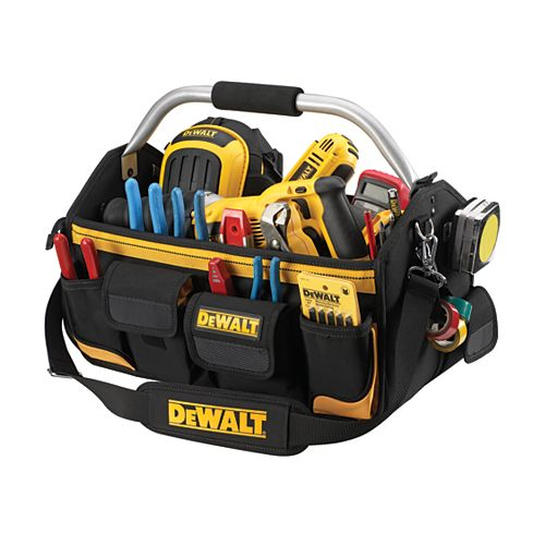 18-inch Open-Top Tool Carrier