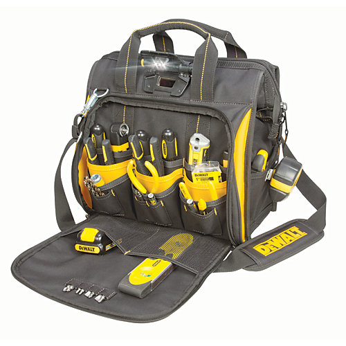 Lighted Technicians Bag
