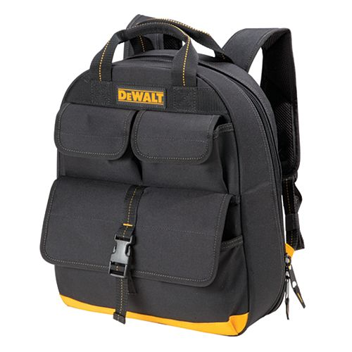 USB Charging Tool Backpack