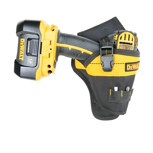 Impact / Compact Driver Holster