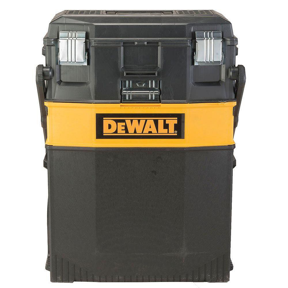 DEWALT 16-inch 4-in-1 Cantilever Tool Box Mobile Work Center
