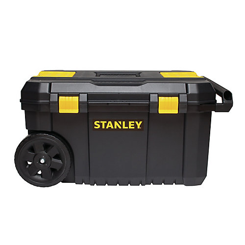 13 Gal. Mobile Chest