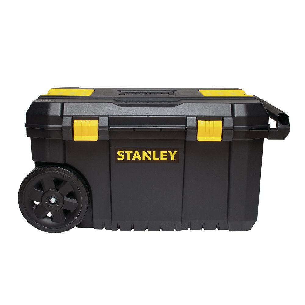 STANLEY 49L Mobile Chest