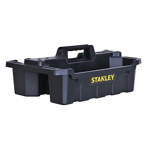 Portable Storage Tote Tray