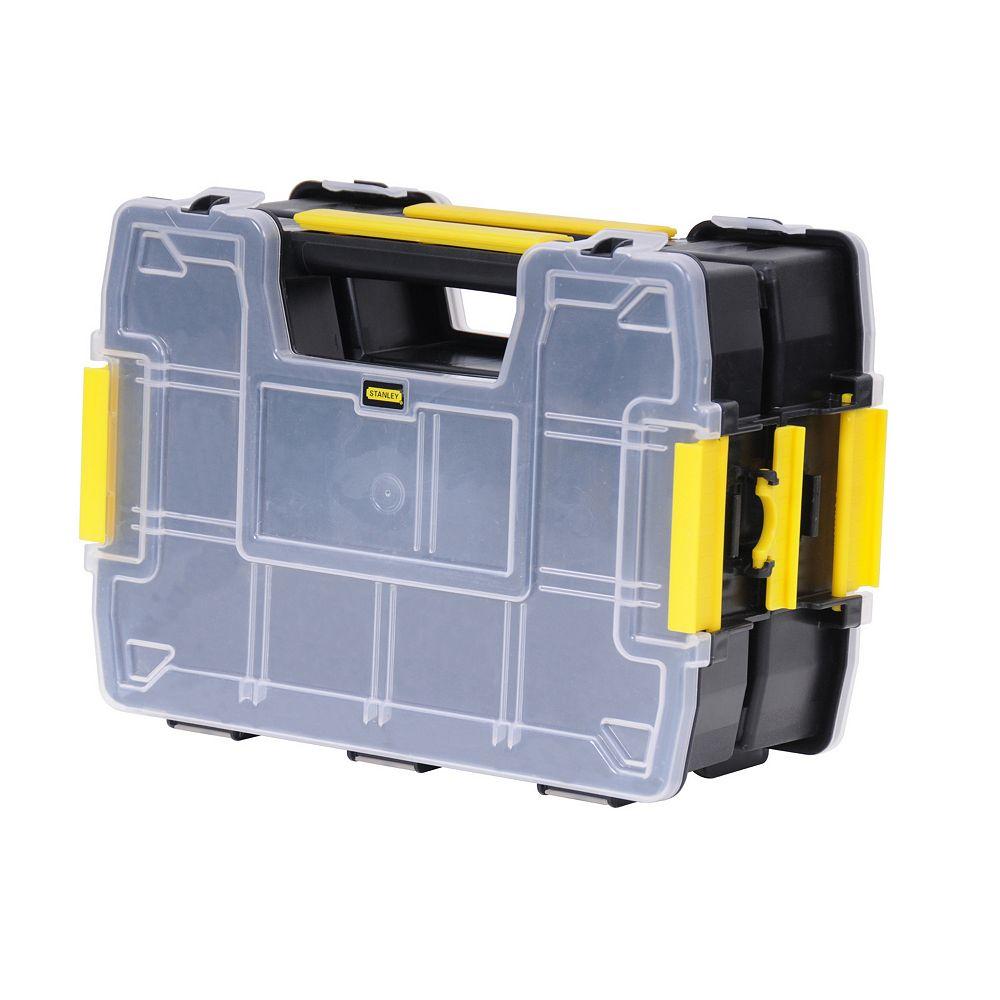 STANLEY SortMaster Junior Tool Case - 2 Pack