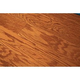 RedOak Golden 1/2-inch x 5-inch x Varying Length Engineered Hardwood Flooring (26.25 sq.ft./case)
