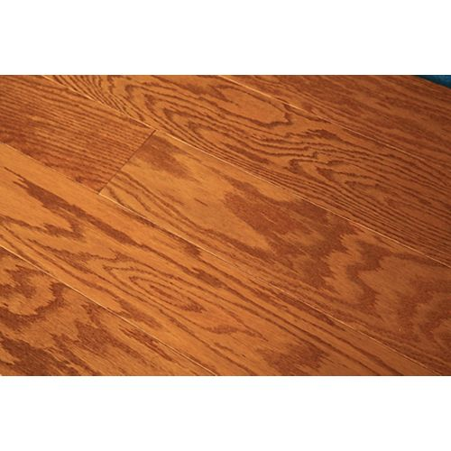 GUOYA RedOak Golden 1/2-inch x 5-inch x Varying Length Engineered Hardwood Flooring (26.25 sq.ft./case)