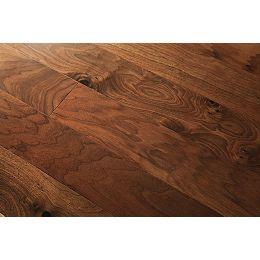 Walnut Natural 1/2-inch x 5-inch x Varying Length Engineered Hardwood Flooring (26.25 sq.ft./case)