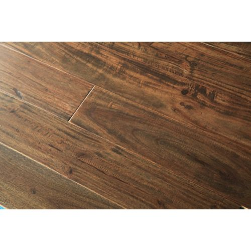GUOYA Acacia HS 1/2-inch x 4-3/4-inch x Varying Length Engineered Hardwood Flooring(27.90 sq.ft./case)