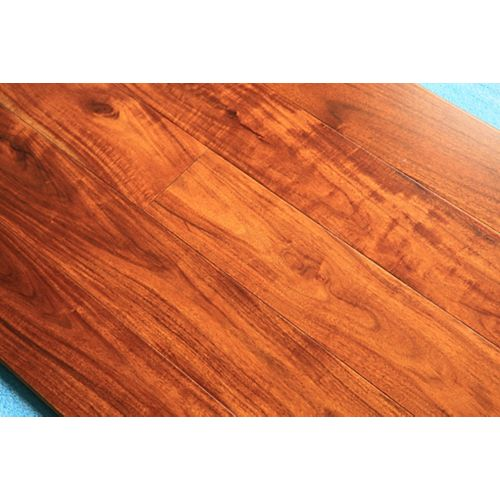 GUOYA Acacia Golden 1/2-inch x 4-13/16-inch x Varying Length Engineered Hardwood Flooring (28.37 sq.ft./case)