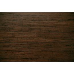 Handscraped Strand Woven Weathered Umber 1/2-in x 5-1/8-in x 72-in Engineered Bamboo Flooring (25.75 sq.ft/case)