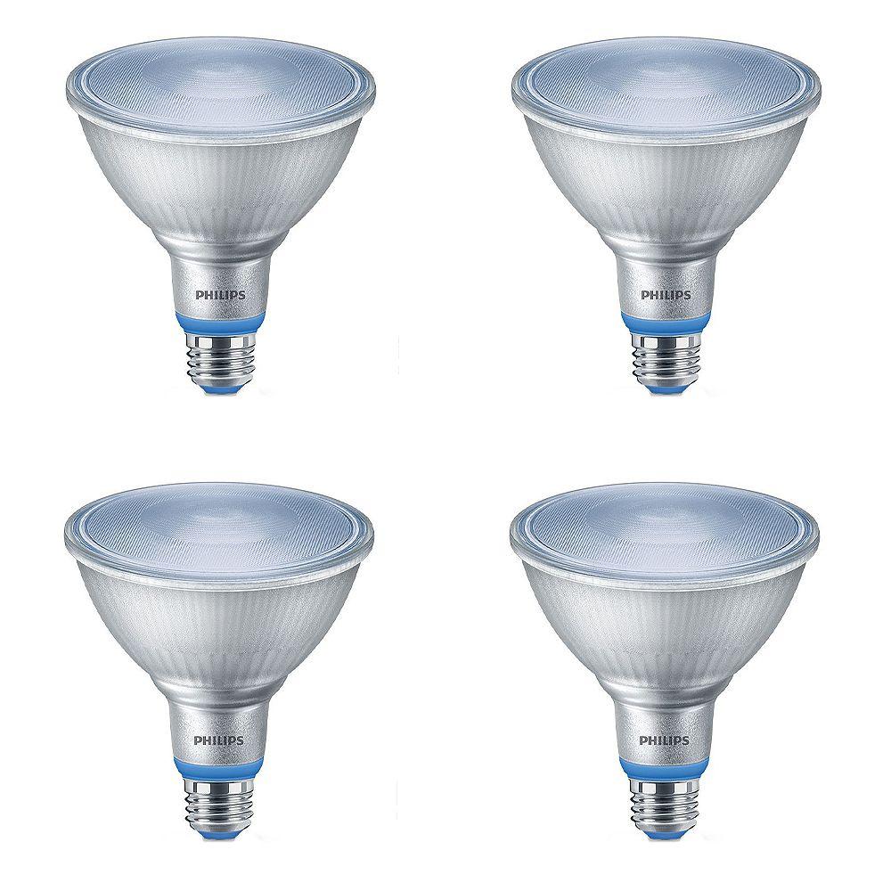 Philips PAR38 Plant Grow Light LED Light Bulb (4-Pack)