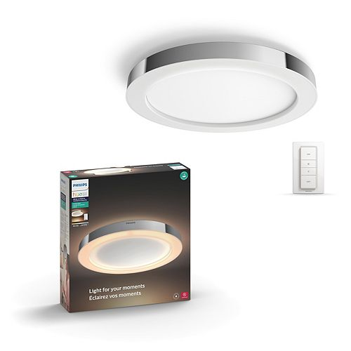 Philips Hue White Ambiance Adore Ceiling light