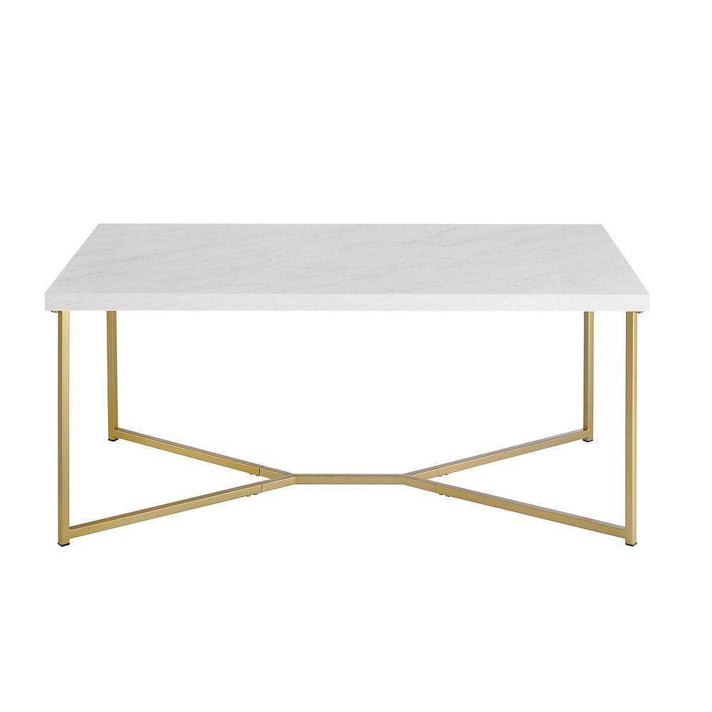 Gl Top Coffee Table Sofa End