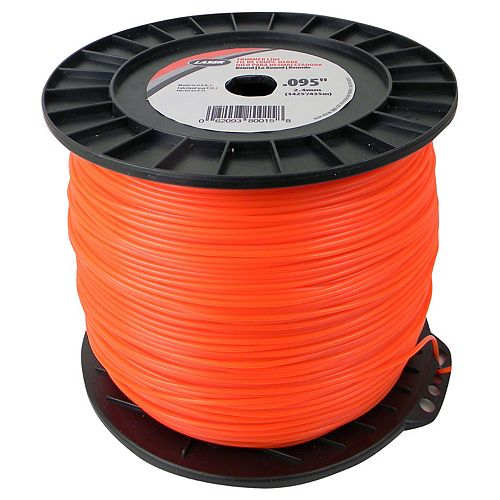 Trimmerline 095Rd 5 lb. Spool