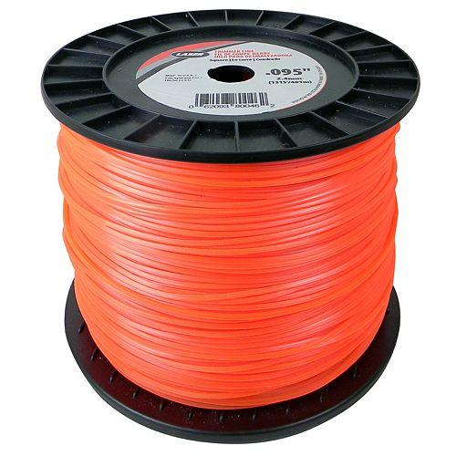 Trimmerline 095Sq 5 lb. Spool