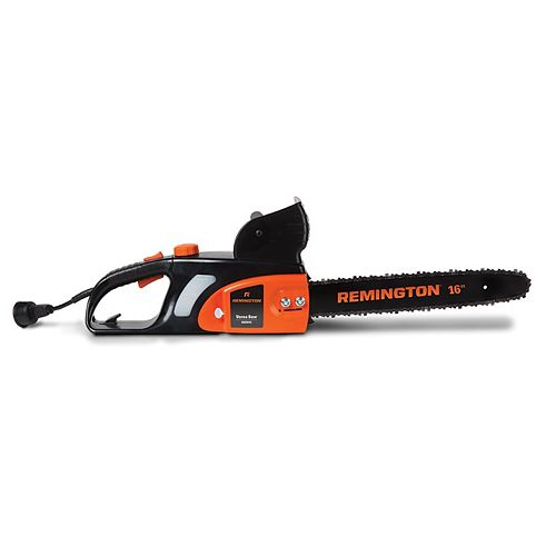 12 Amp Electric Chainsaw - 16 inch