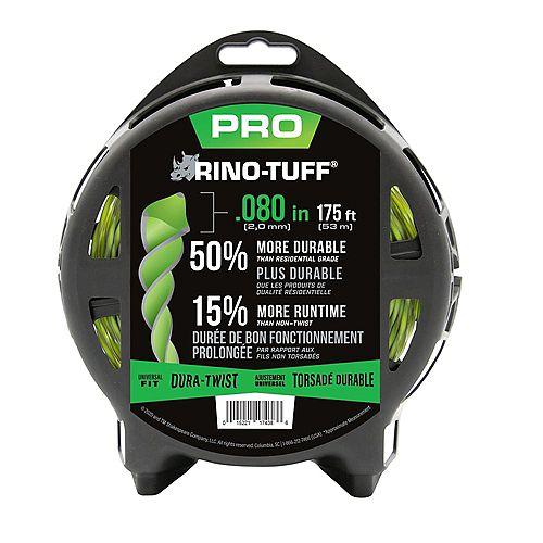 Rino-Tuff RT Pro .080 Bico Twist 175' Med