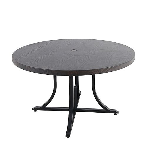 Patio Dining Tables Patio Tables The Home Depot Canada