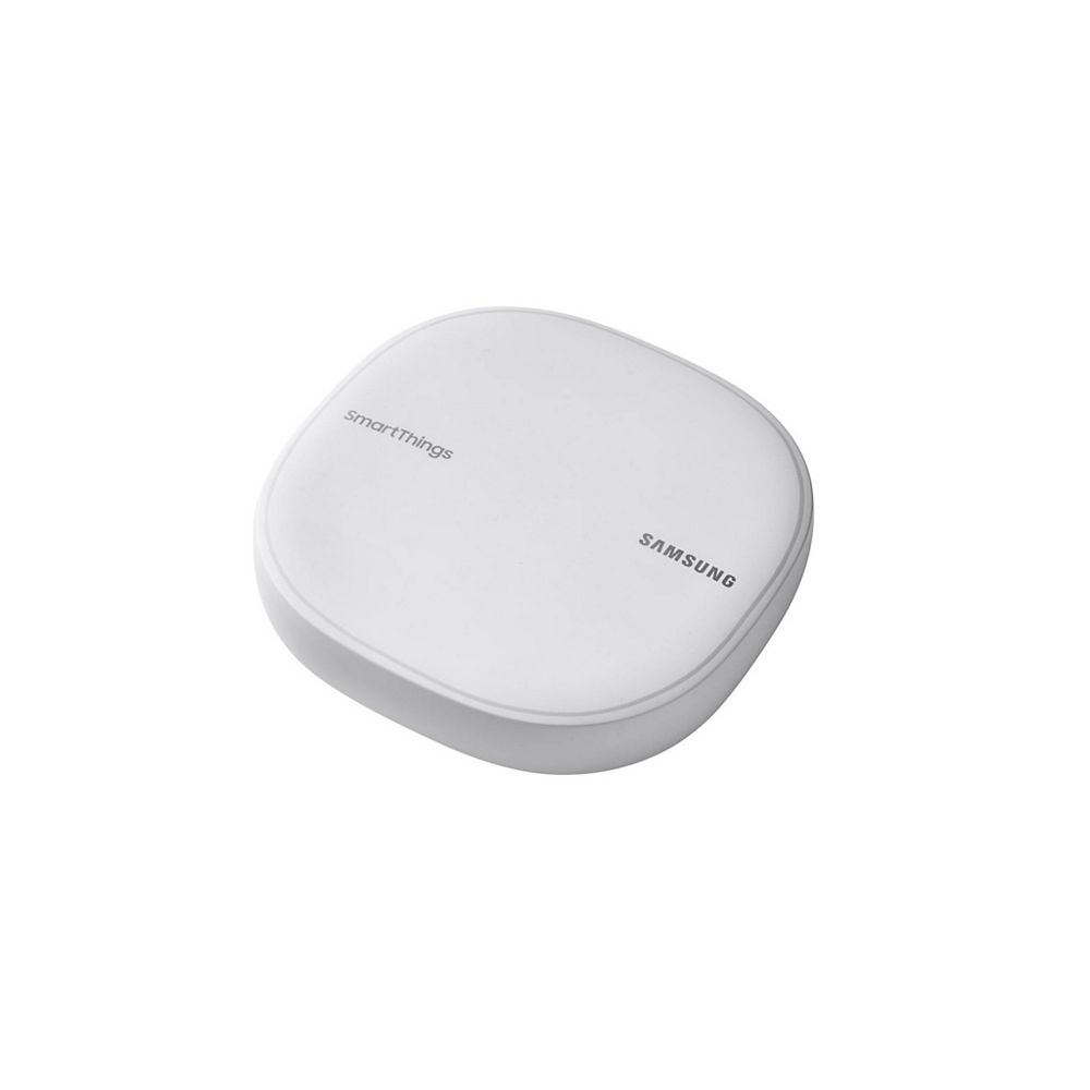 Samsung SmartThings Smart Home Hub and Mesh Wi-Fi Router