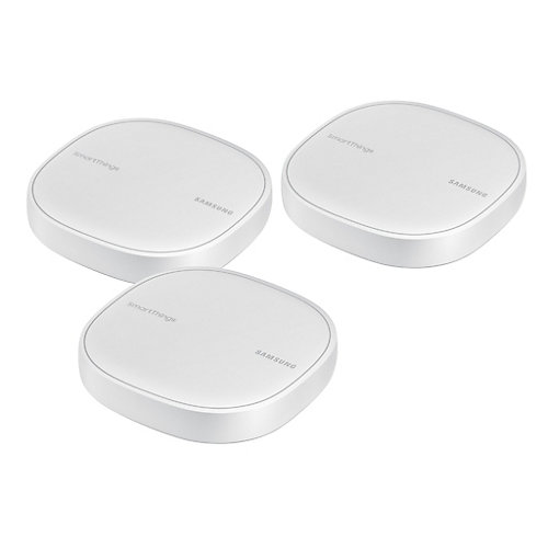 SmartThings Smart Home Hub and Mesh Wi-Fi Router (3-Pack)