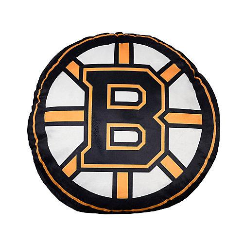 Boston Bruins Jumbo Logo Pillow