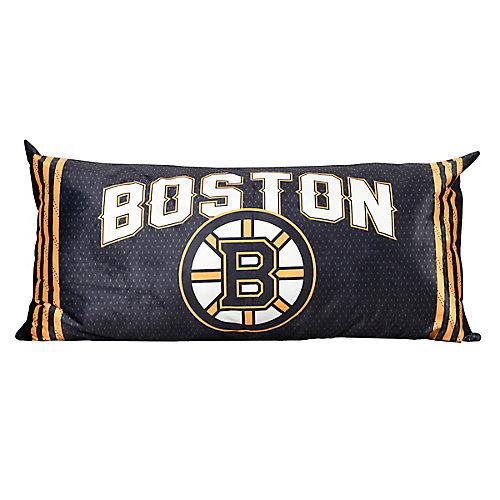 Boston Bruins Body Pillow