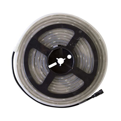 16 ft. White LED Under Cabinet Tape Light