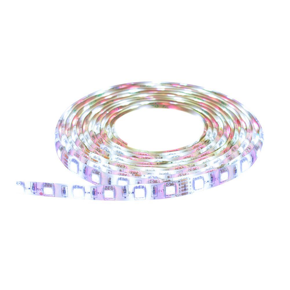 Bazz Bluetooth Self-Adhesive Under Cabinet LED Strip Light