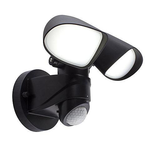 Hardwired LED Motion Sensor Security Light