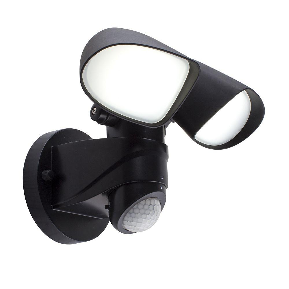 Bazz Lampe sécurité détecteur mouvement DEL