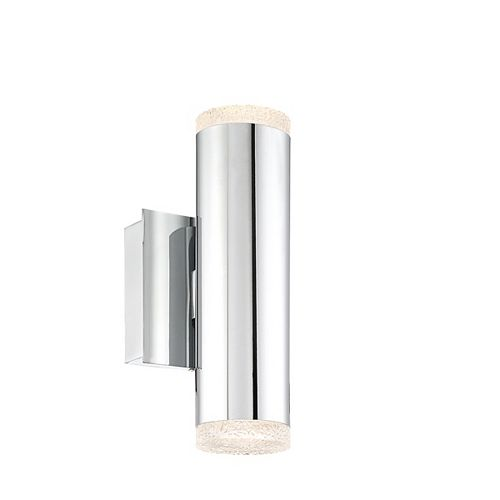 Seaton LED 2-Light Wall Sconce