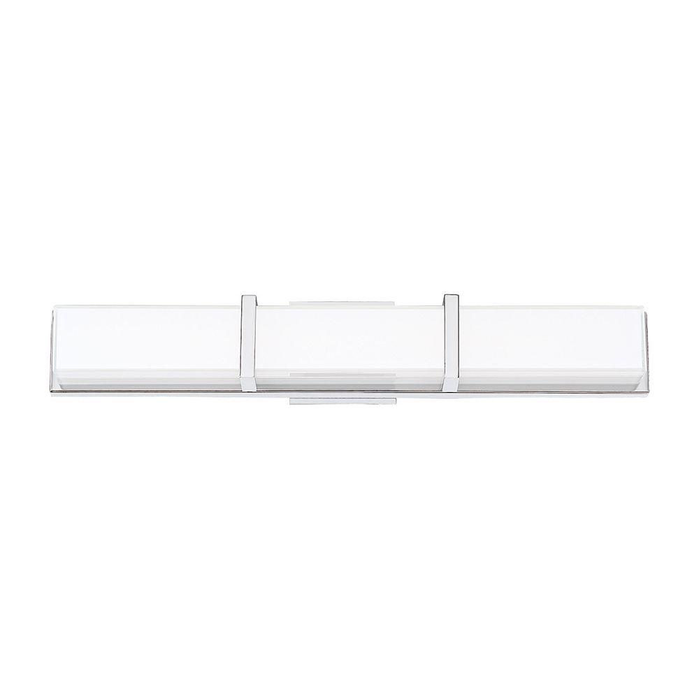Eurofase Gerrard LED Medium Vanity Bathbar