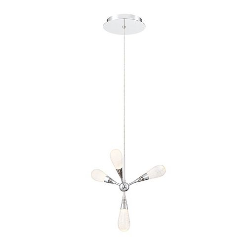 Eurofase Manning LED 4-Light Pendant