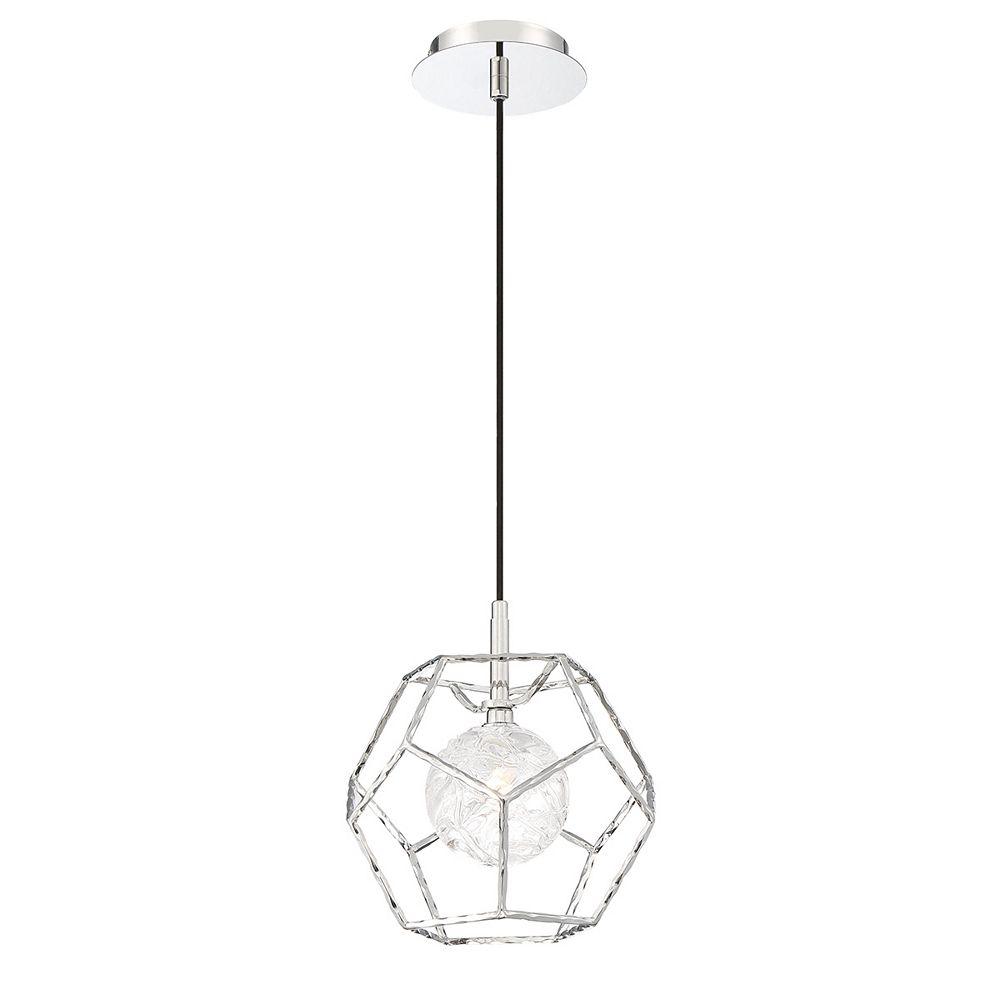Eurofase Norway Cage LED 1-Light Pendant