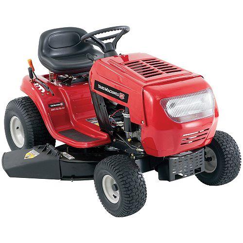 38 inch 420cc Lawn Tractor
