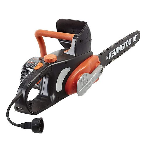 12 Amp RM1640W 16 inch Electric Chainsaw
