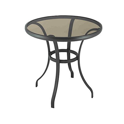 Table de bistro de jardin  Mix & Match (à assortir), 71,12 cm