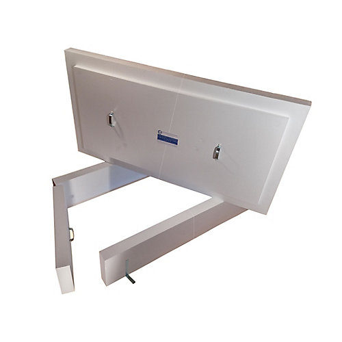 Standard Pull Down Ladder Cover R-20
