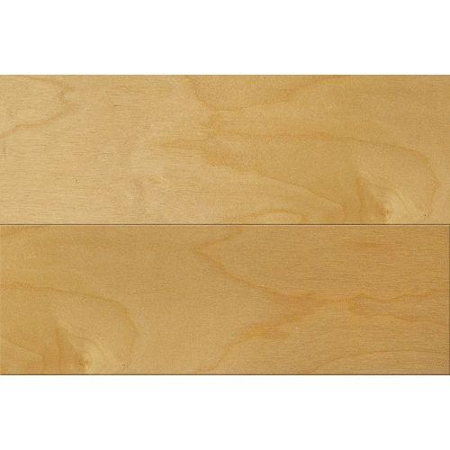 Premium Bali Asian Maple 12mm x 5-inch Engineered Hardwood Flooring with HDF core (25.83 sq. ft./case)